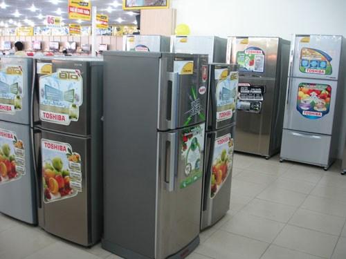 10+ Thương Hiệu Tủ Lạnh Uy Tín Tại Việt Nam