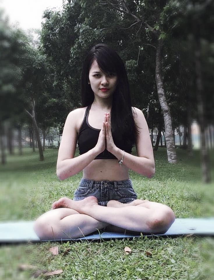 30 Bài Tập Yoga Tai Nhà Cho Mọi Người