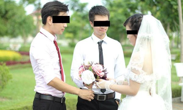 Hy hữu cô gái lấy 2 chồng suốt nhiều năm nhưng ...