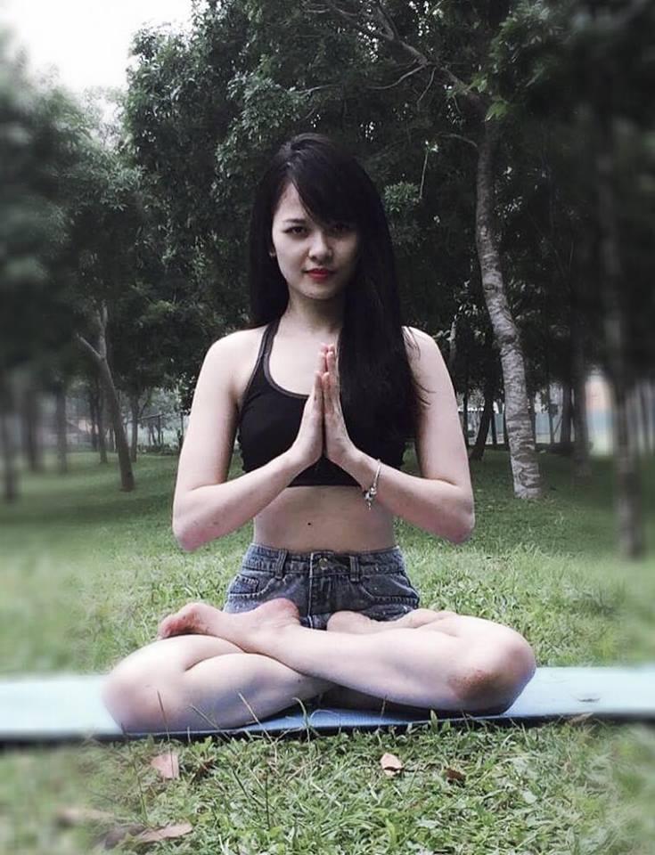 Nghìn lý do bạn nên tập Yoga