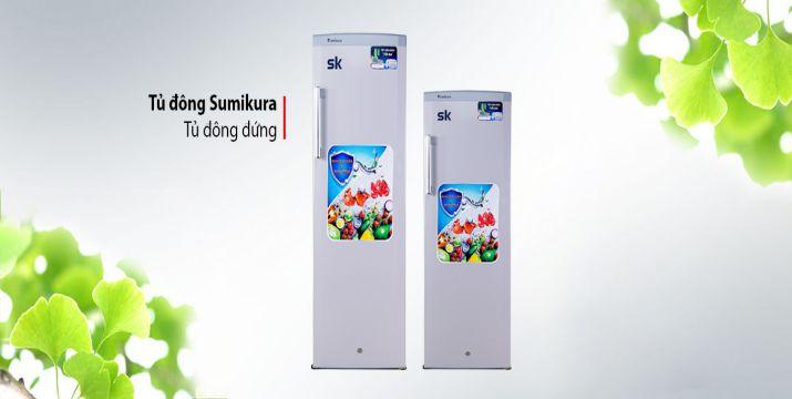 TỦ ĐÔNG SK SUMIKURA
