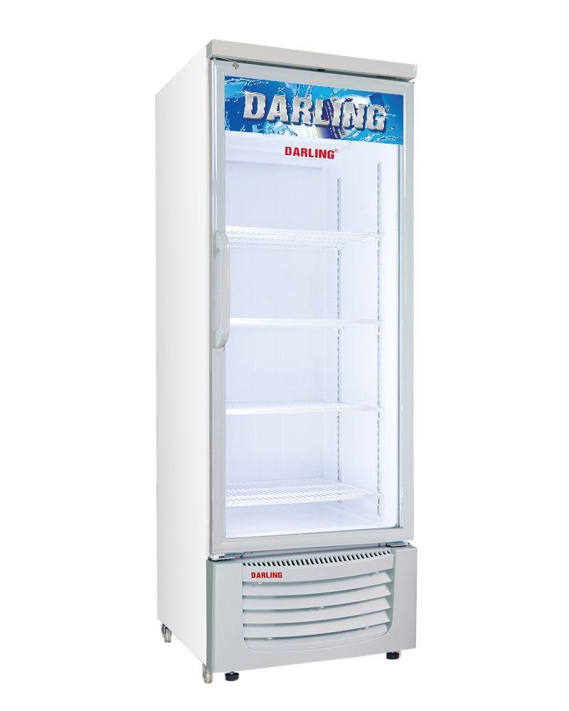 Tủ mát Darling là gì
