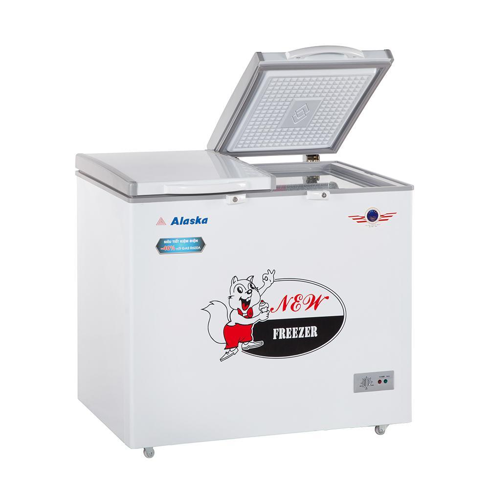 Tủ đông mát BCD-3068N