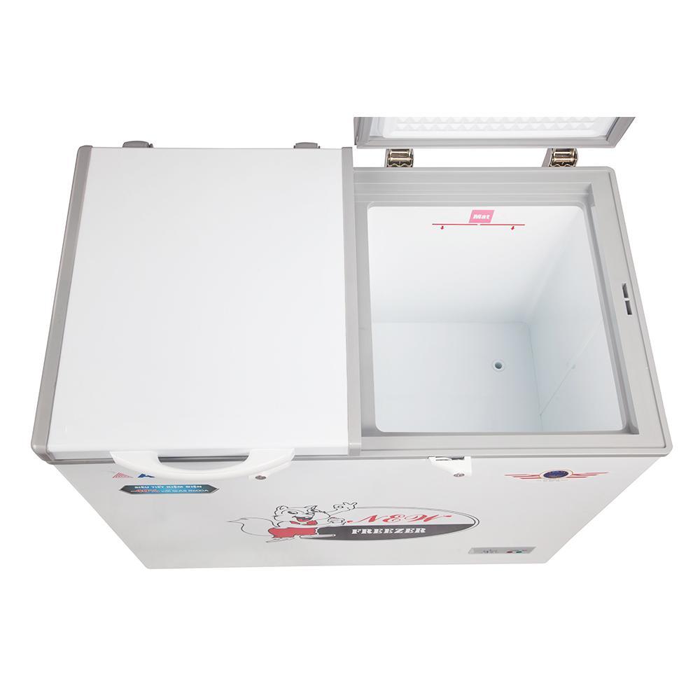 Tủ đông mát BCD-4568N
