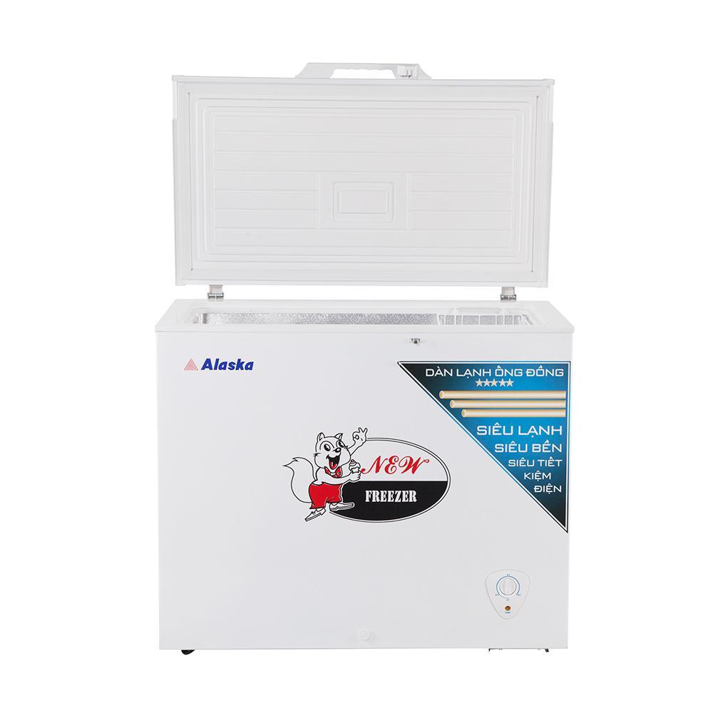 Tủ đông mát BD-400C