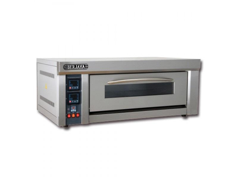 Lò Nướng Bánh Berjaya BJY-E6KW-1PRM 1 Tầng 20Kg