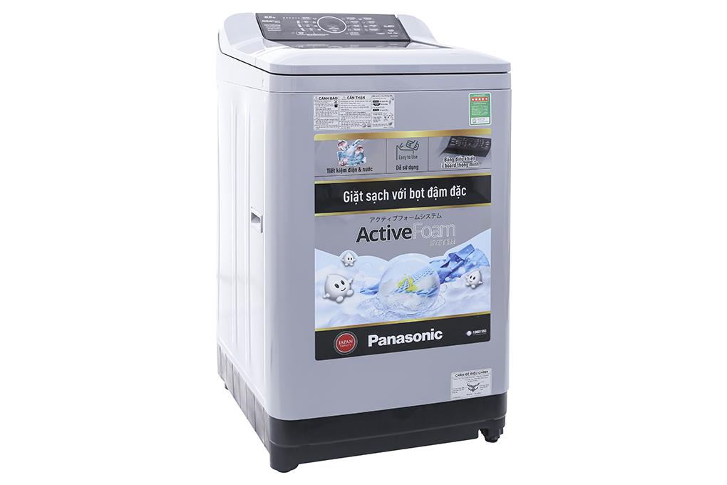 Máy giặt Panasonic 8.5 kg NA-F85A4GRV