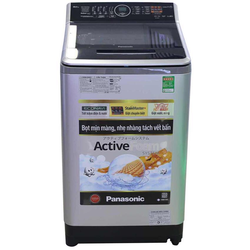 Máy giặt Panasonic 8,5kg NA-F85X5LRV