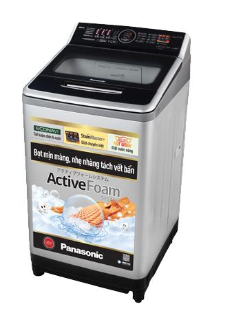 Máy Giặt Panasonic 9.0KG NA-F90V5LRV