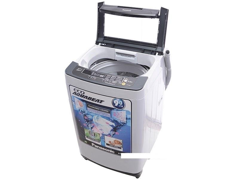 Máy giặt Panasonic 9kg NA-F90VS9DRV