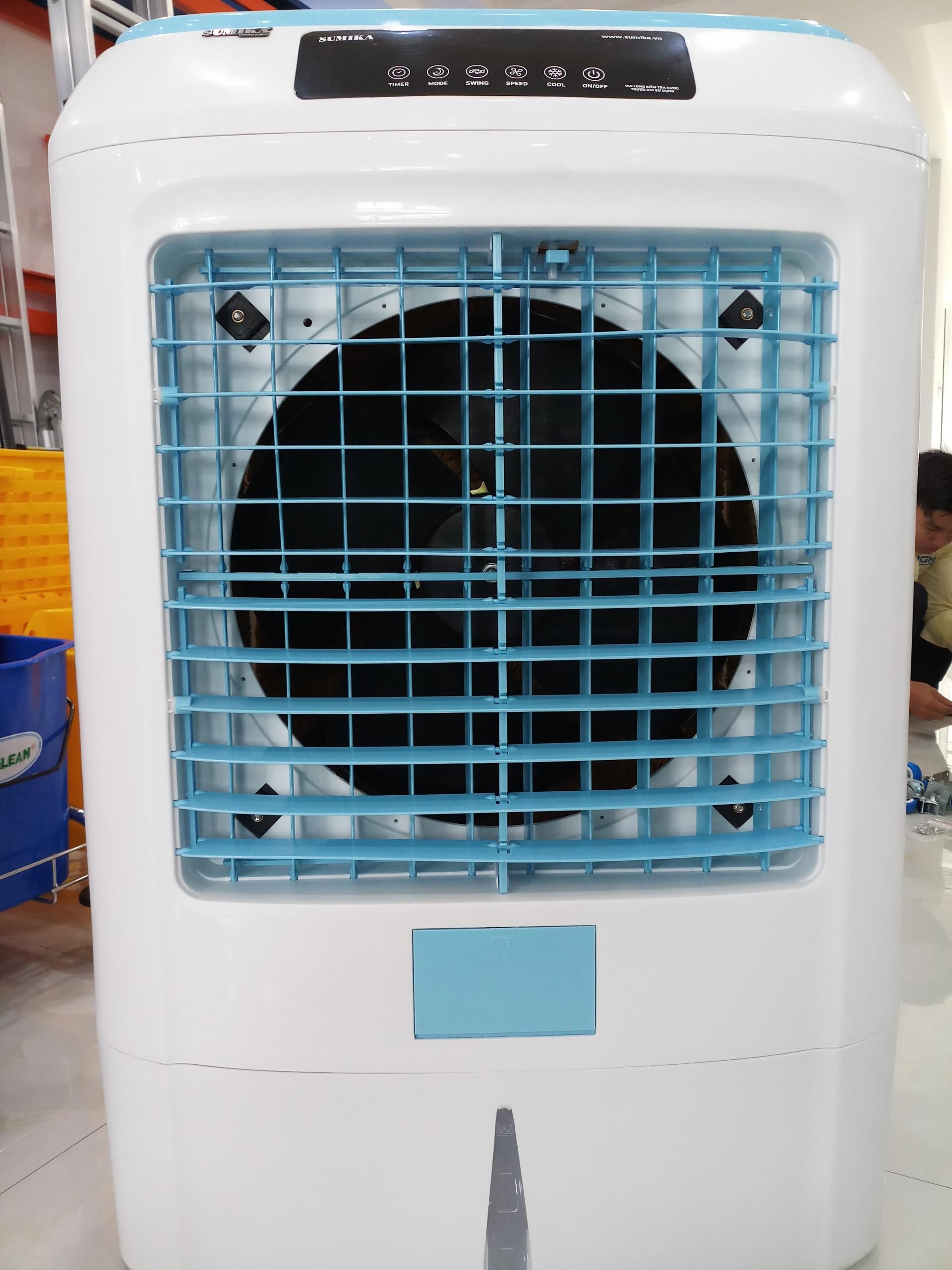 Máy làm mát không khí Sumika K550