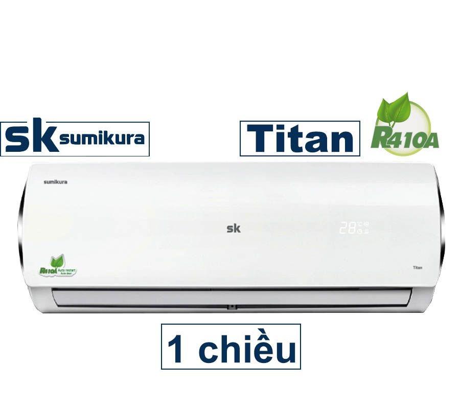 Máy Lạnh Sumikura APS/APO-092/Titan-A 1.0HP Treo Tường 1 Chiều