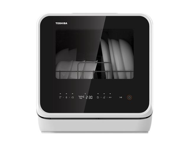 Máy Rửa Chén Toshiba DWS-22AVN(K)