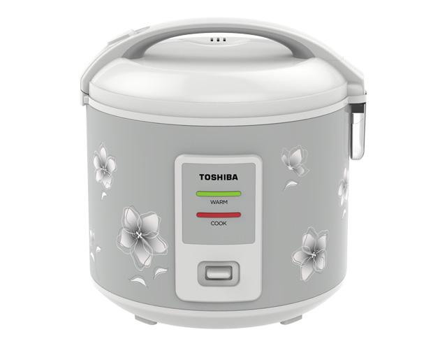 Nồi Cơm Điện Toshiba RC-18JFM2(H)VN