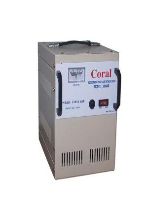 Ổn Áp Coral 1.5KVA ( Dãi Rộng )