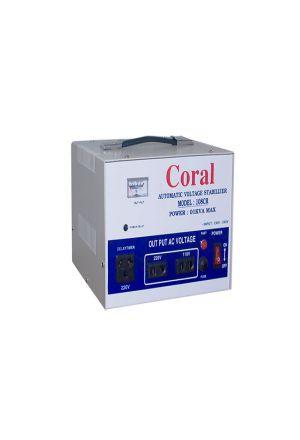 Ổn Áp Coral 1KVA ( Dãi Rộng )