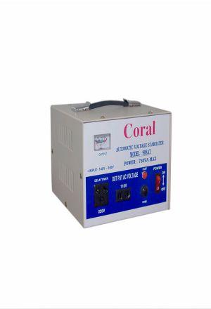 Ổn Áp Coral 750W