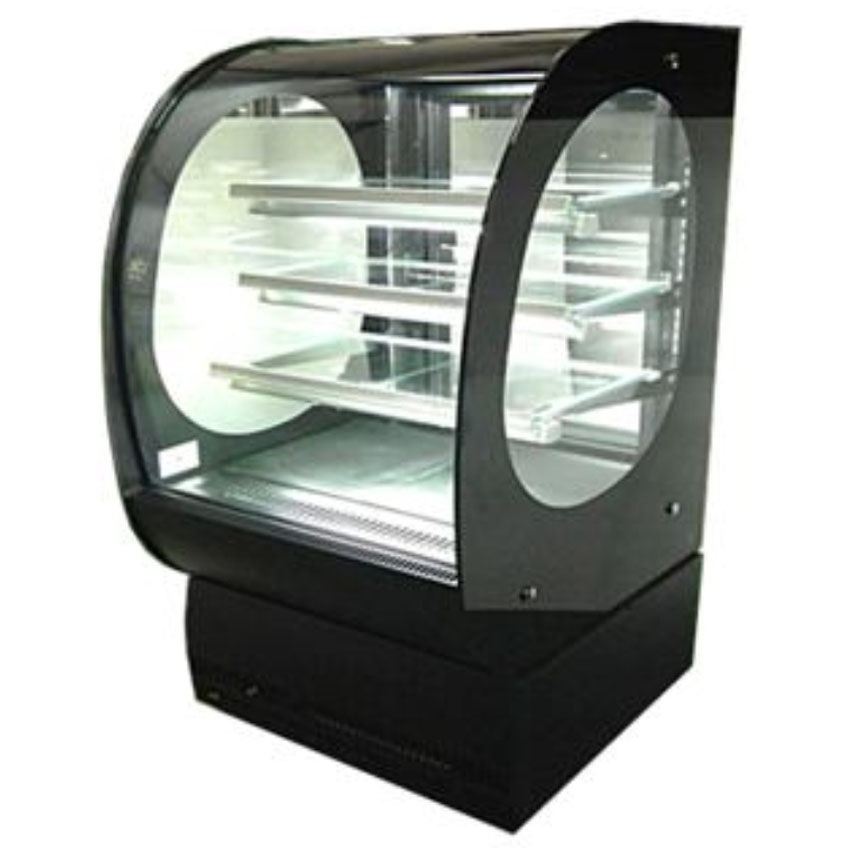 Quầy Bánh Alaska MCD-30TM Trưng Bày Bánh Kem