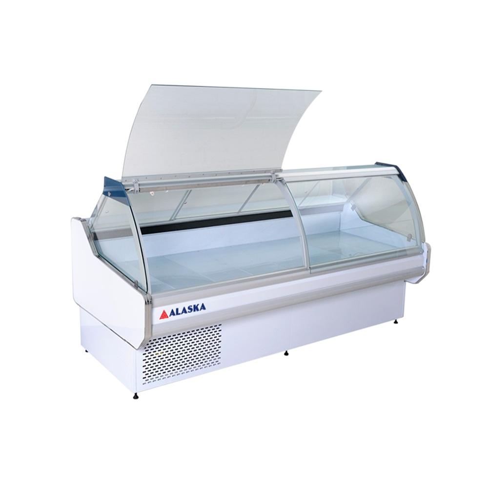 Quầy thịt lạnh siêu thị GNF-15M