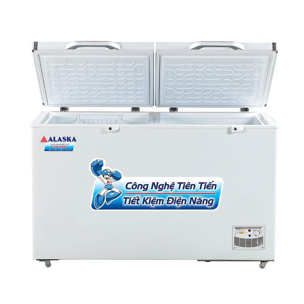 Tủ Đông Alaska HB-650N 518 Lít