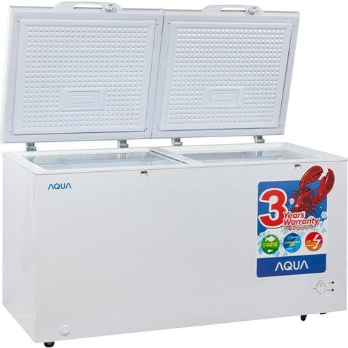 Tủ đông Aqua AQF-C850