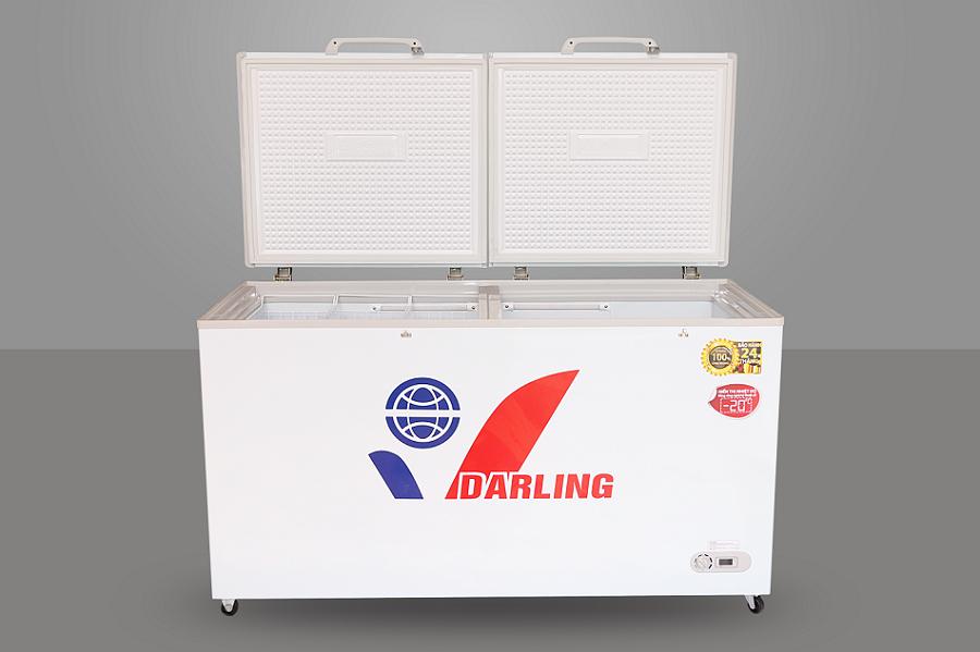 Tủ Đông Darling DMF-4799AX-1 450 Lít Dàn Đồng