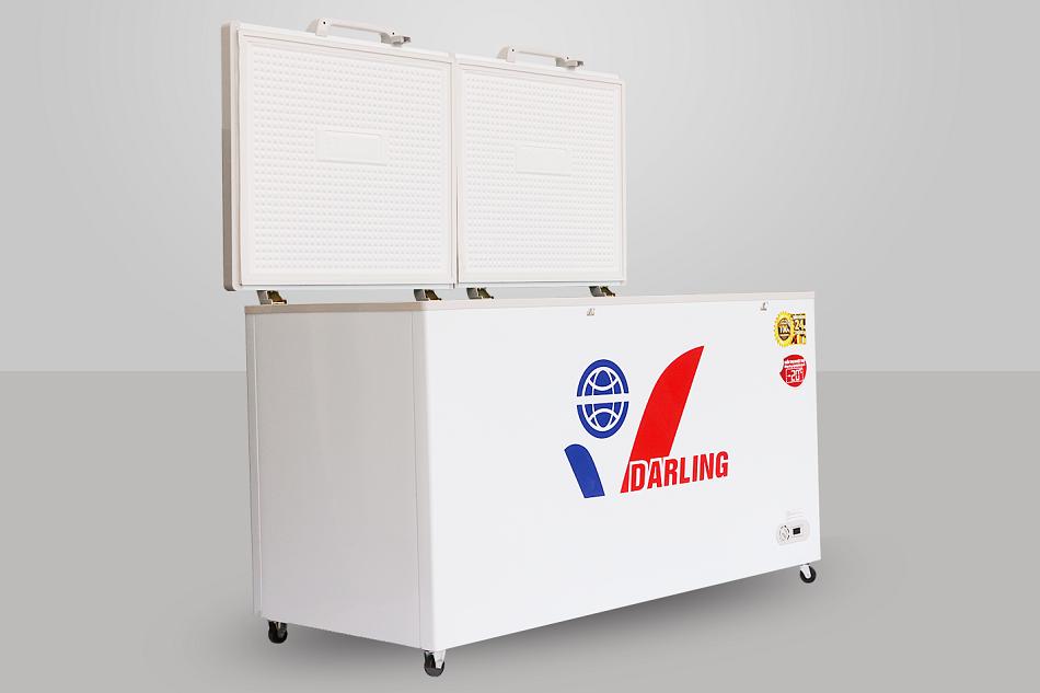 Tủ Đông Darling DMF-6700AX