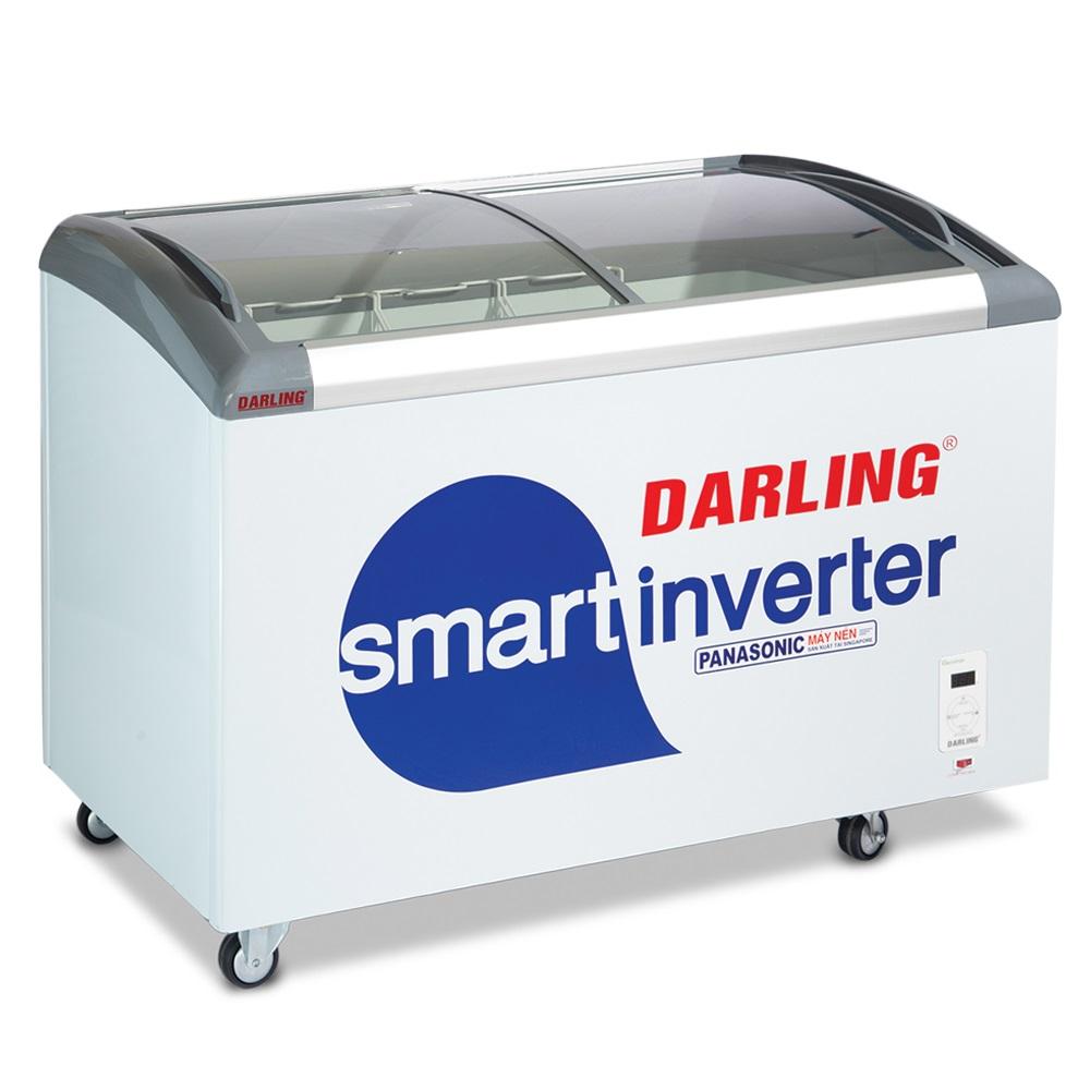TỦ ĐÔNG DARLING SMART INVERTER DMF-6079ASKI 520 LÍT ĐỒNG TRỮ KEM