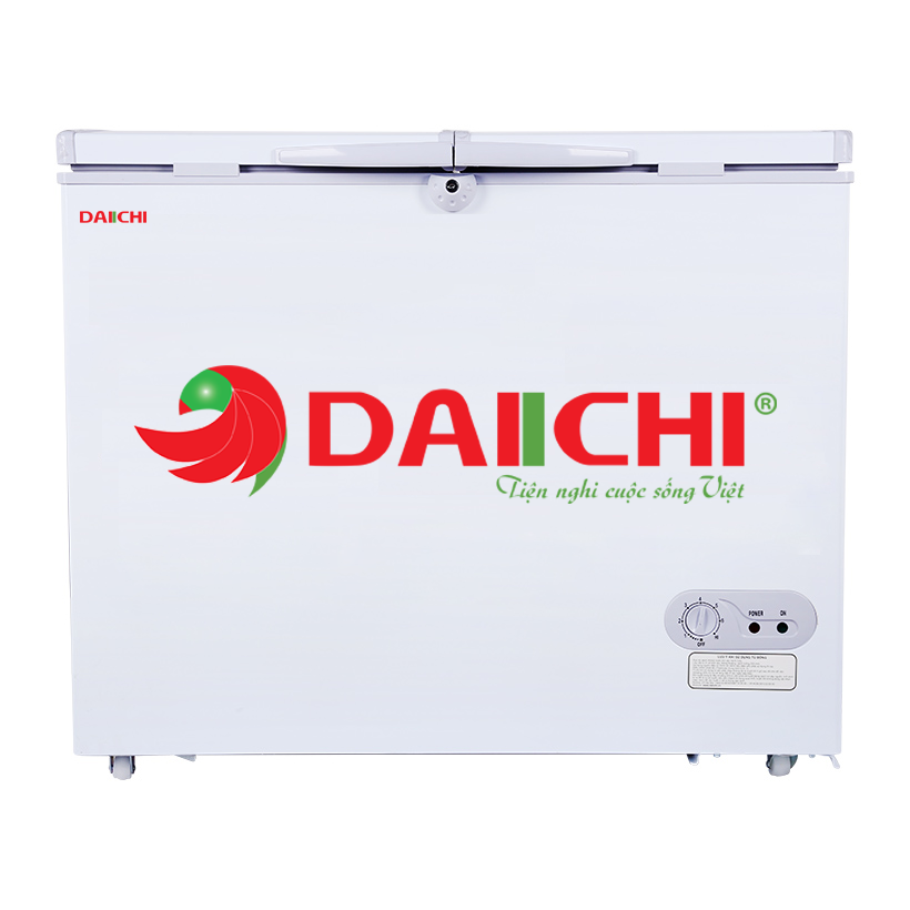 Tủ Đông Daiichi DC-CF869A