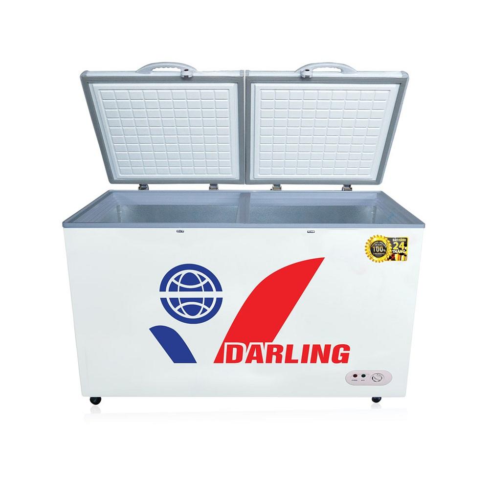 Tủ Đông Darling DMF-2799AX-1 230 Lít Dàn Đồng