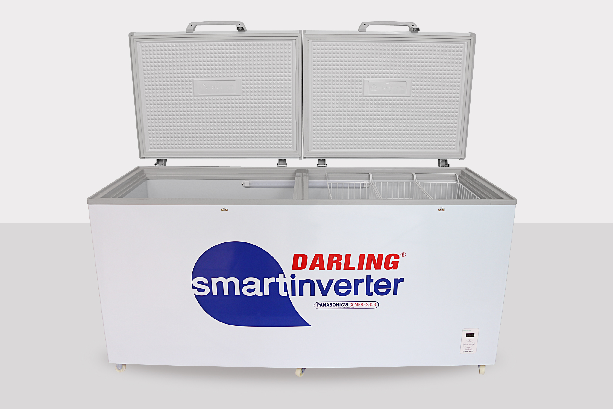 Tủ Đông Inverter Darling DMF-8779ASI