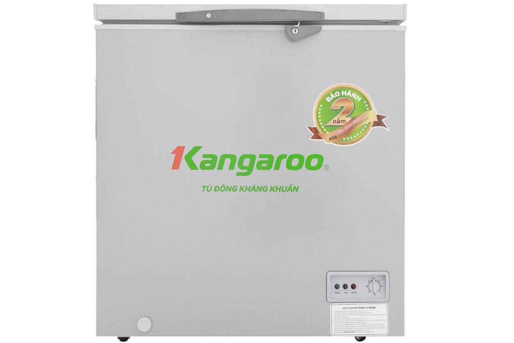Tủ Đông Kangaroo KG235VC1