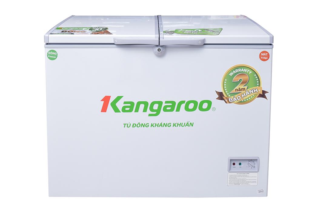 Tủ Đông Mát Kangaroo KG268C2