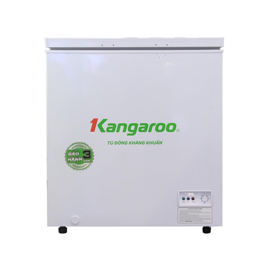Tủ Đông Kangaroo KG292C1