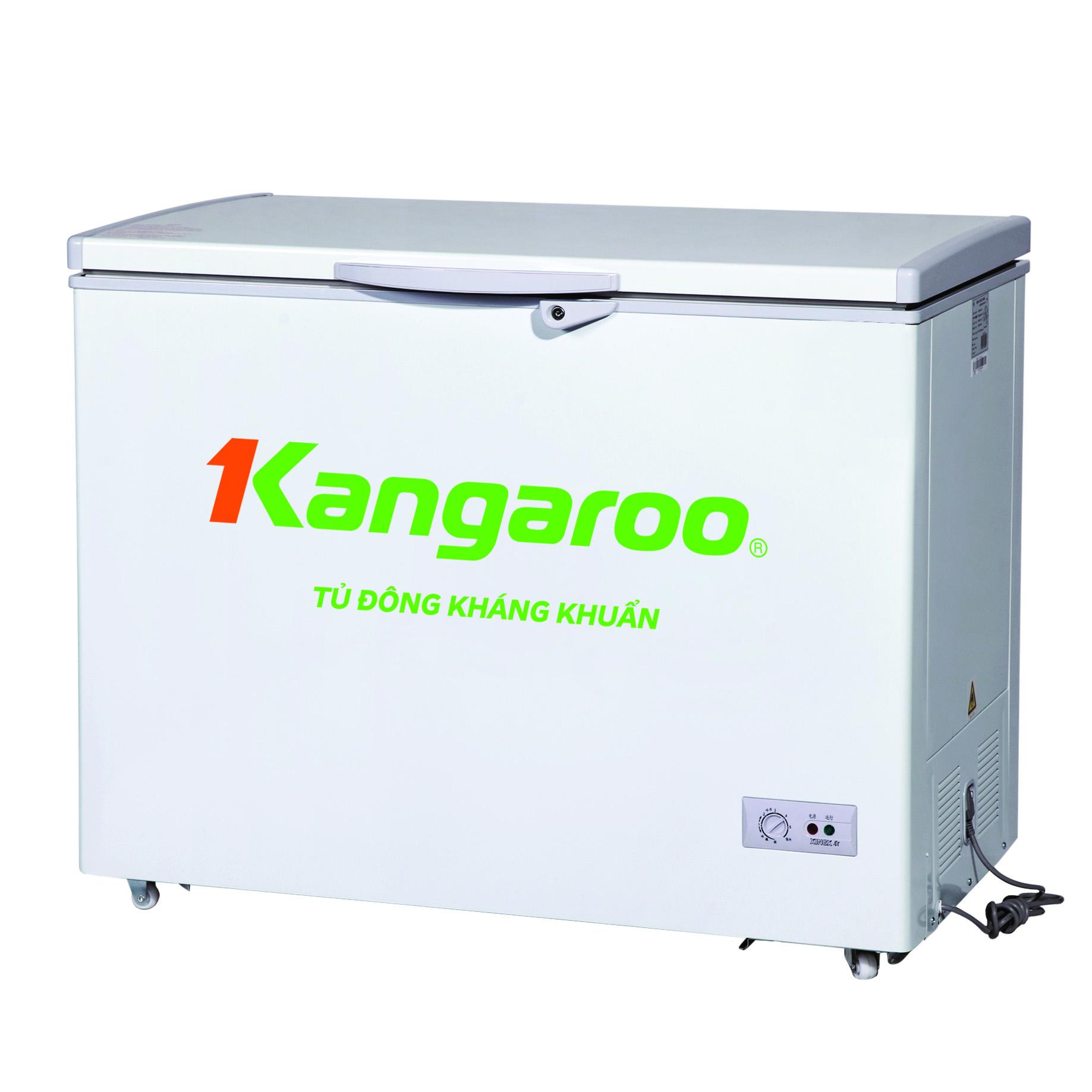Tủ Đông Kangaroo KG295C1