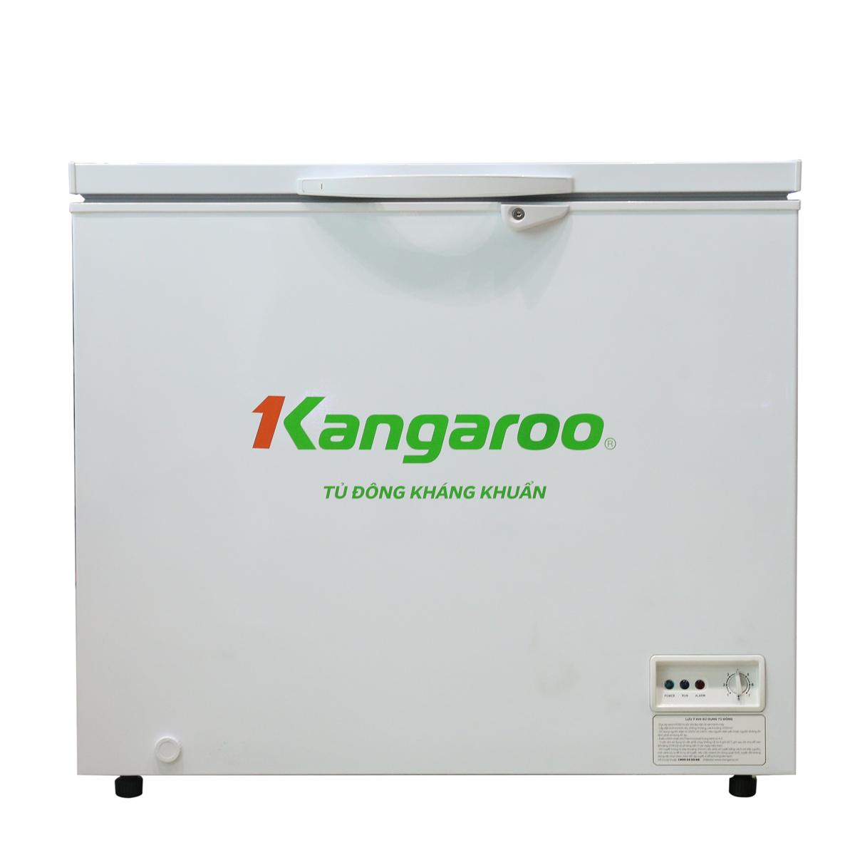 Tủ Đông Kangaroo KG298C1