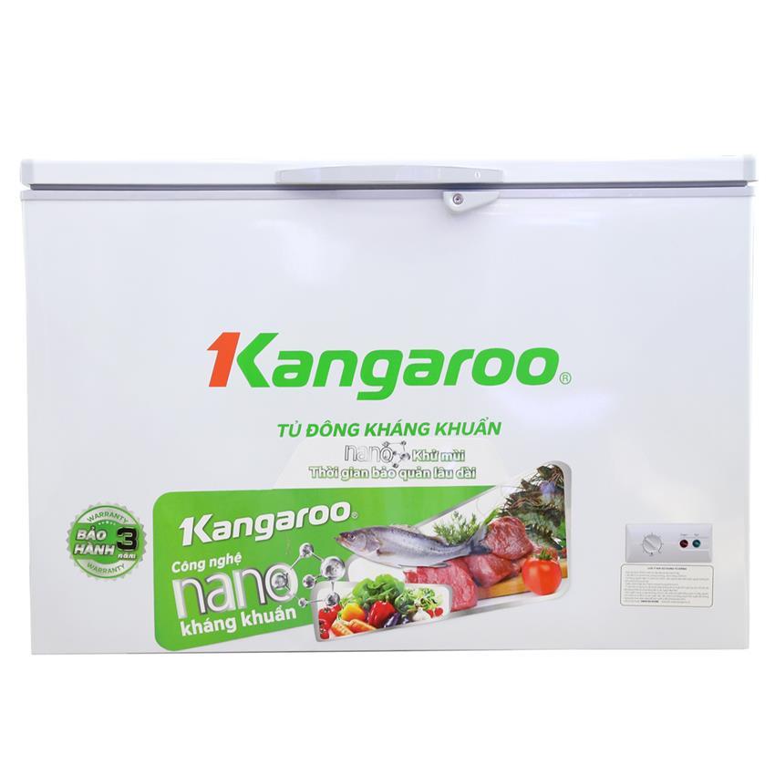 Tủ Đông Kangaroo KG428C1
