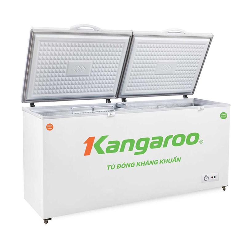 Tủ Đông Kangaroo KG668C1