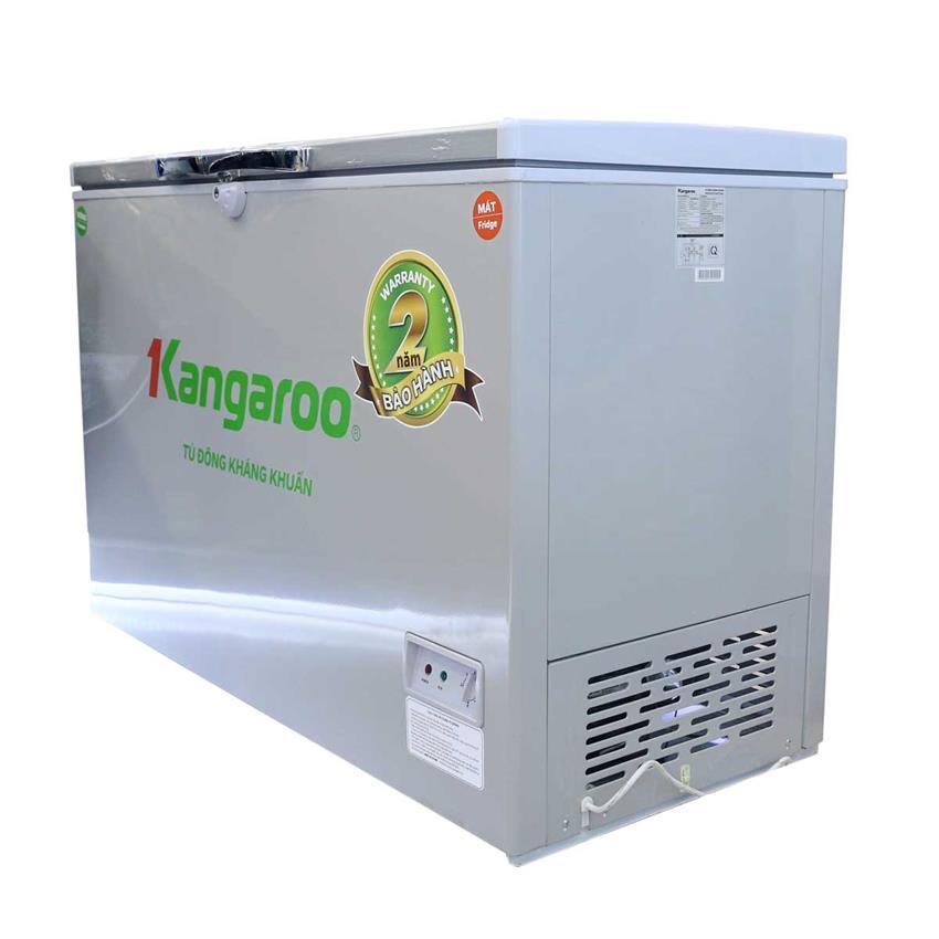 Tủ Đông Kangaroo KG668VC1