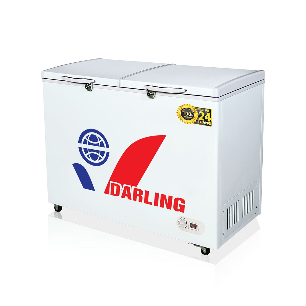 Tủ Đông Mát Darling DMF-3588WX