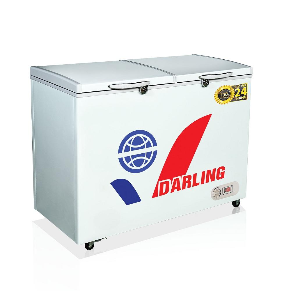 Tủ Đông Mát Darling DMF-3800WX