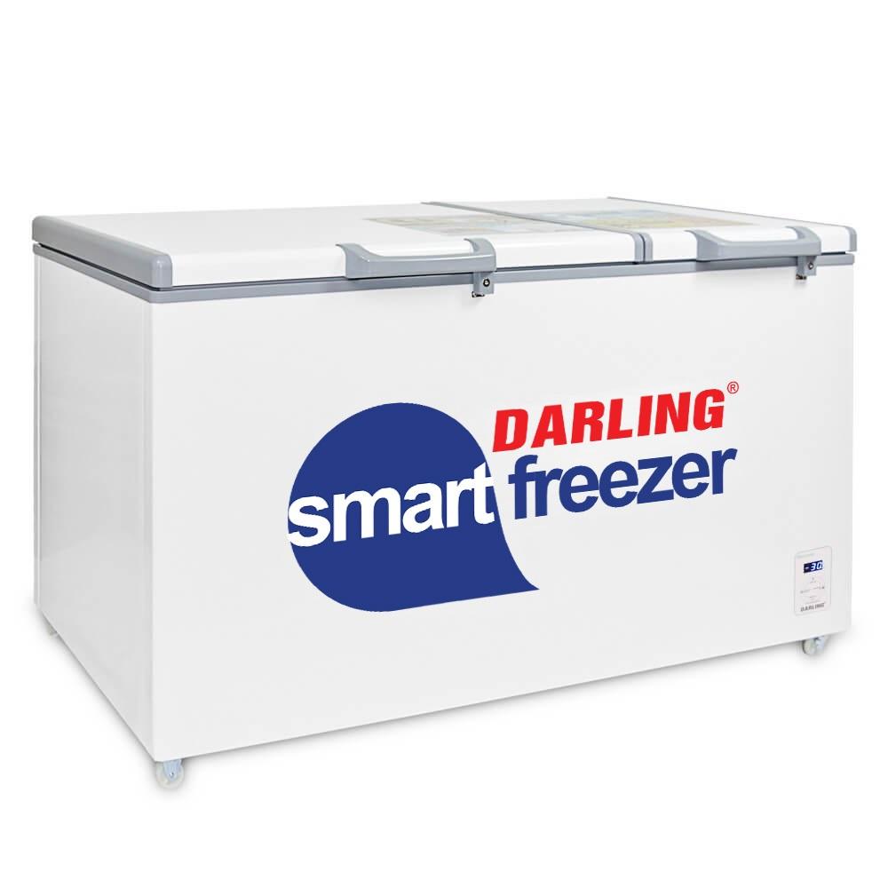 Tủ Đông Mát Darling DMF-7699WS-2 Smart 770 Lít