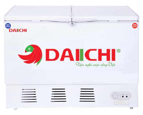 Tủ Đông Mát Inverter Daiichi DC-CF459W 450 Lít Màu Trắng