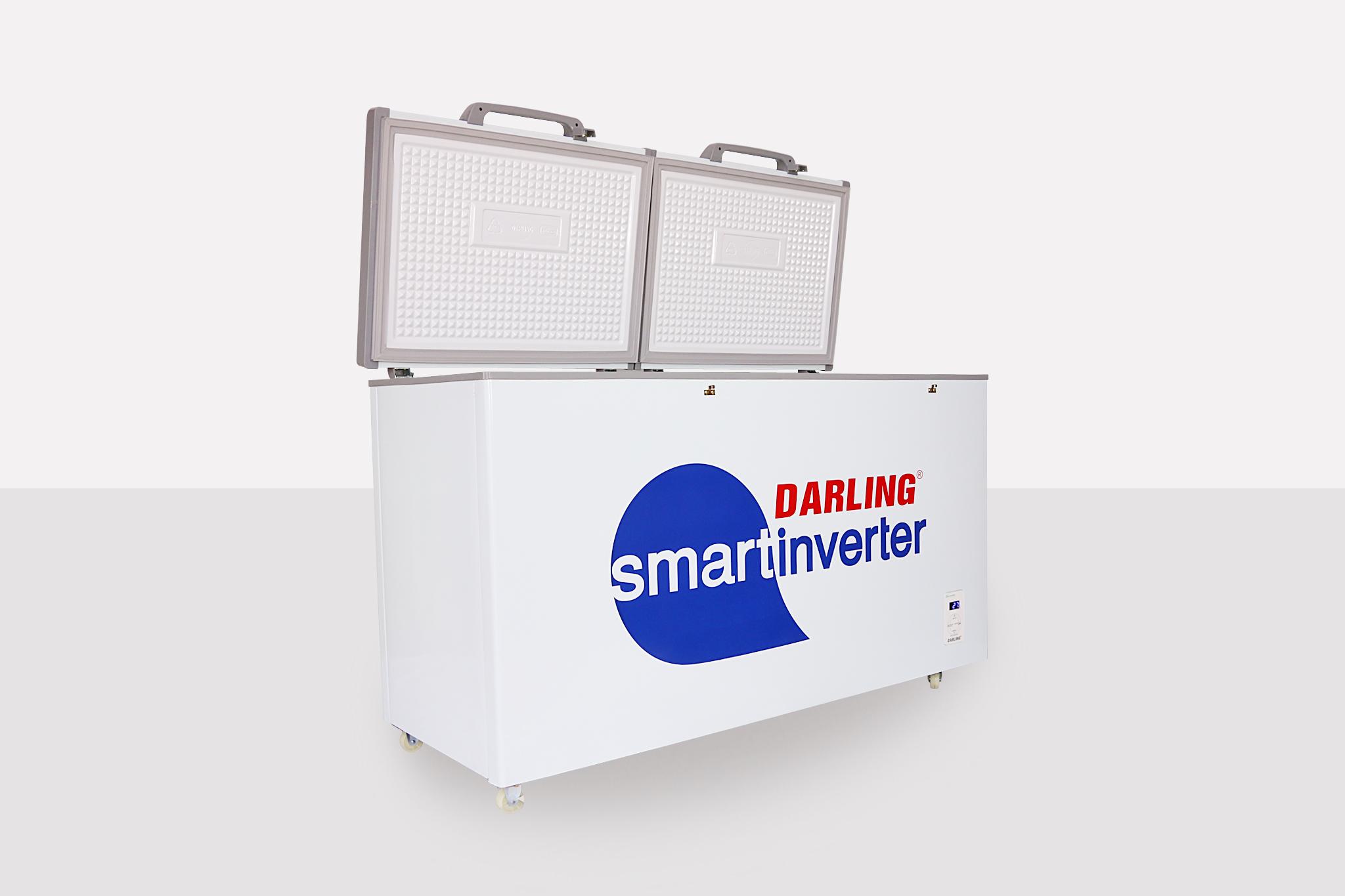 Tủ Đông Mát Inverter Darling DMF-4699WSI-2