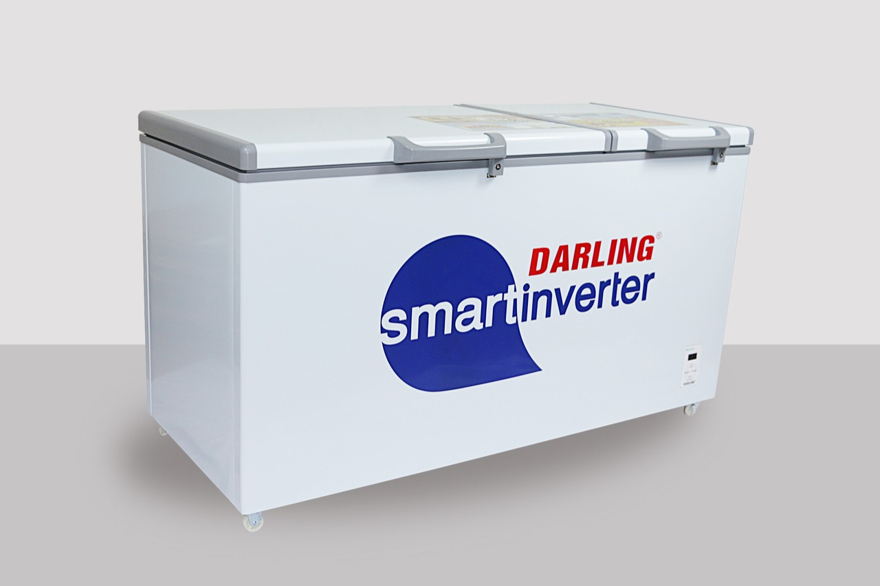 Tủ Đông Mát Inverter Darling DMF-7699WSI