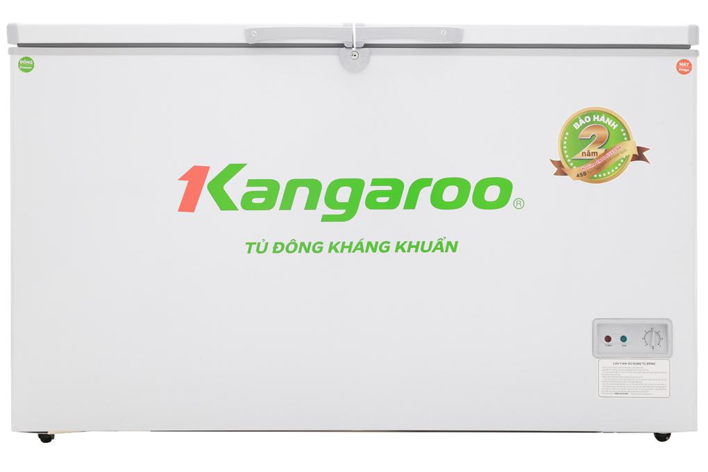Tủ Đông Mát Kangaroo KG-418C2
