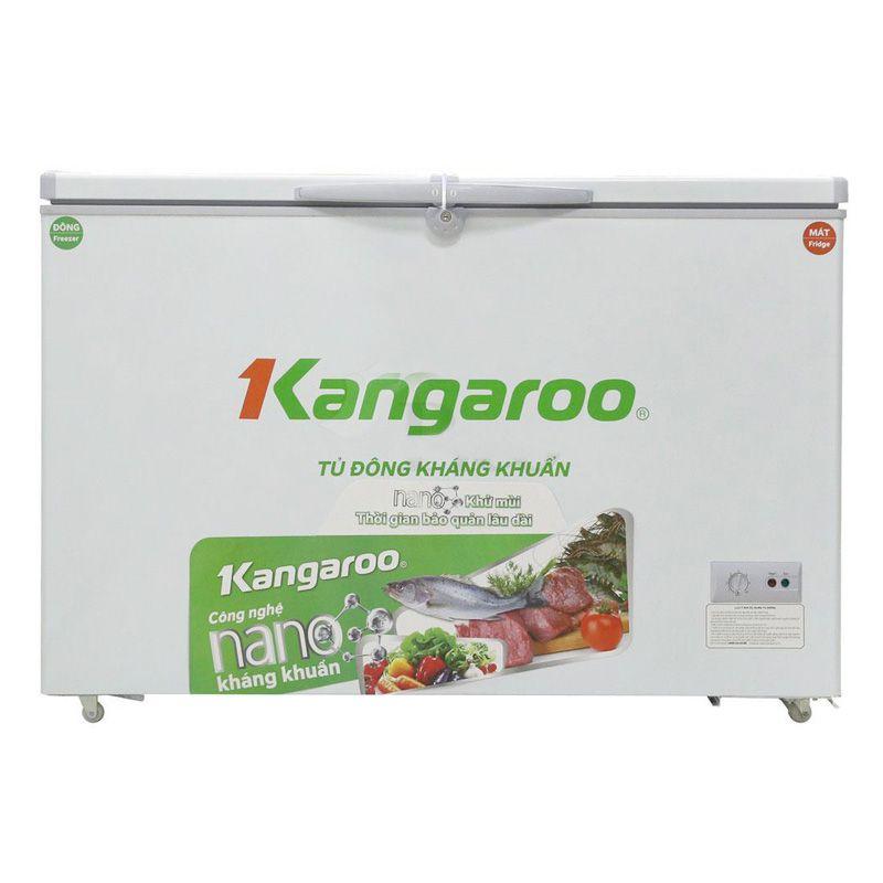Tủ Đông Mát Kangaroo KG296C2