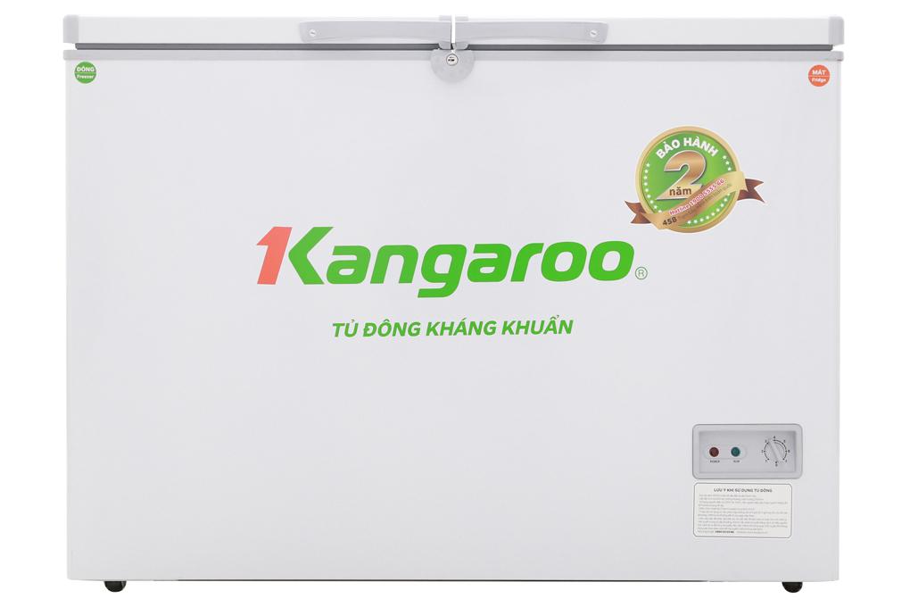 Tủ Đông Mát Kangaroo KG298C2