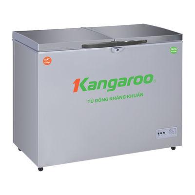 Tủ Đông Mát Kangaroo KG298VC2