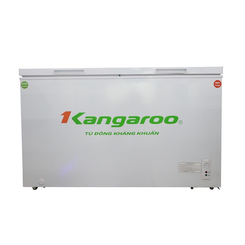 Tủ Đông Mát Kangaroo KG488C2